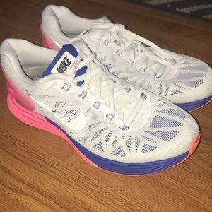 Nike Lunarglide 6. Women's 7.5!